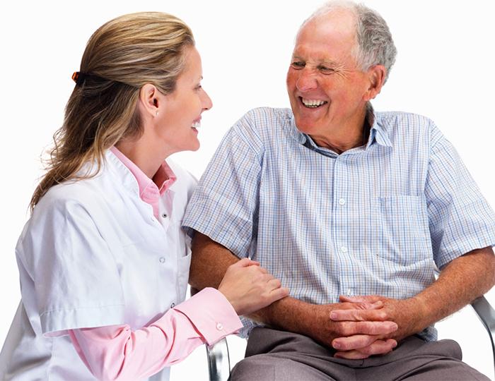 Medizinische Behandlungspflege (SGB V)