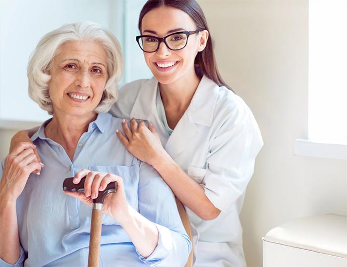 Leistungen der Pflegeversicherung (SGB XI)